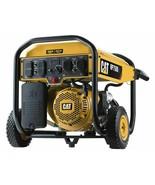 CAT RP7500E GAS POWERED PORTABLE GENERATOR 7500 WATTS 490-6491 - $849.99+