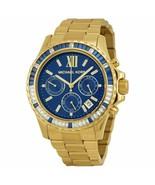 Michael Kors MK5754 Mens Golden Everest Chronograph Watch - $98.01