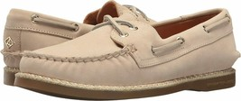 Sperry Women's Top-Sider Authentic Original Braided Jute Boat Shoe Ivory... - $69.29