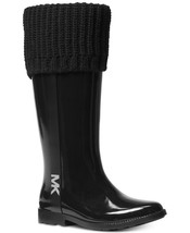 Michael Michael Kors Mandy Rain Boots - $119.99