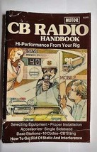 Motor CB Radio Handbook Oldham, Joseph