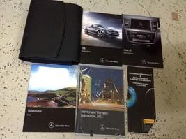 2014 Mercedes Benz SLK250 SLK350 SLK63 55 Operatori Proprietari Manuale ... - $178.14