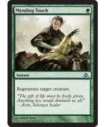 Magic The Gathering-Dragon's Maze-Mending Touch  - $0.15