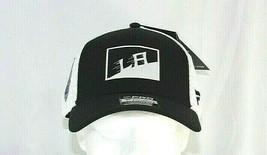 Los Angeles Kings NHL Black /White Baseball Cap Snapback Stadium Series - $31.99
