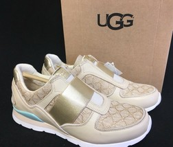 UGG Annetta Slip-On Sneaker Women Trainers Athletic Fashion Shoes 101218... - $69.99