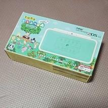 Rare Nintendonintendo 2Ds Ll Tobudeso-No-Mori Amiibo Puck Nintendo The Forest Of - $503.39