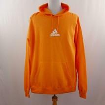 Adidas TN Vols Orange Hoodie Mens Sz 3XL New - $43.53