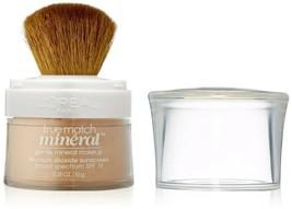 L'Oréal Paris True Match Mineral Makeup ~ Gentle ~ Natural Beige ~ 464 ~... - $16.34