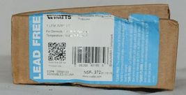 Watts Thermostatic Mixing Valve Threaded 0559122 For Domestic Hot Water Systems image 6
