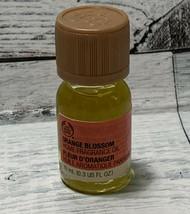 Rare Orange Blossom Home Fragrance Oil Body Shop 0.3 vegan natural citrus - $26.10