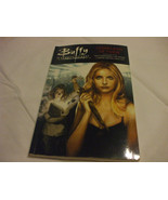 Buffy The Vampire Slayer 1st Ed. Creatures of Habit Softcover Collector'... - $15.99