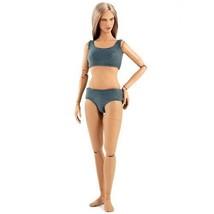 Hot Toys True Type 1/6 scale figure body New Generation Caribbean women - $168.84
