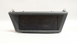 10 11 12 13 BMW X5  INFORMATION DISPLAY SCREEN 9223682-01 OEM - $173.24