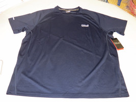 Ralph Lauren Polo Sport Performance t shirt top French Navy blue XL 3680... - $67.31