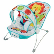Fisher-Price Kick 'n Play Musical Bouncer Free Shipping - $42.99