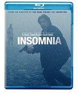 Insomnia [Blu-ray] (2010)  - $2.95