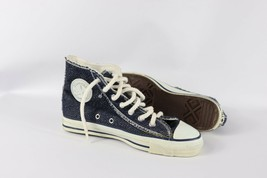 Vtg New Converse M 5.5 W 7.5 Chuck Taylor All Star Inside Out Hi Top Sho... - $146.47