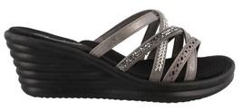 Skechers Cali Women's Rumbler Wave-New Lassie Slide Sandal - $53.28+