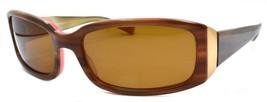Oliver Peoples Jezebelle OTPI Women's Sunglasses Brown Over Pink Polarized & - $84.05