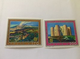 Italy Europa mnh 1977 stamps - $1.50