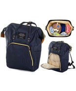 Backpack for Parents & Mothers for Baby Bottles & Baby Diapers & Accesso... - $39.55