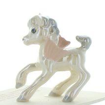 Hagen Renaker Fantasy Pegasus Baby Miniature Ceramic Figurine