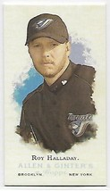 2006 Topps Allen and Ginter Mini A and G Back #140 Roy Halladay NM-MT Bl... - $1.39