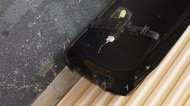 06-11 Lexus GS450H GS 300 350 430 460 450H (S190) Trunk Lid W/ Camera image 11