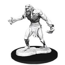 WizKids Dungeons & Dragons Nolzur`s Marvelous Unpainted Miniatures: Raging Troll - $12.99