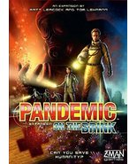 Pandemic: On the Brink - $31.49