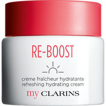 Clarins My Clarins RE BOOST Refreshing Hydrating Cream moisturizer for n... - $56.00