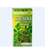 Alder Buckthorn Bark 50g - Frangulae Cortex - Herbal Dried Tea Loose Fra... - $8.95