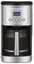 Cuisinart Programmable Coffeemaker Glass Carafe... - $184.23