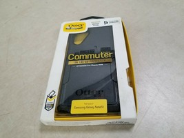 OtterBox - Commuter Series Case for Samsung Galaxy Note10 - Black - $25.64