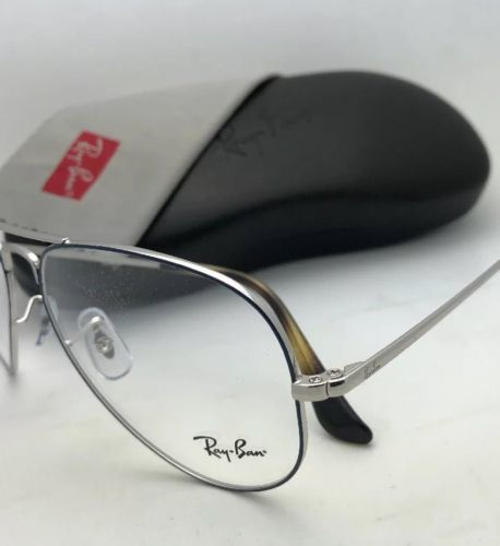 63016f8ef2dd2 New RAY-BAN Aviator Rx-able Eyeglasses RB and 41 similar items