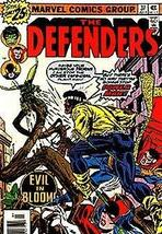 The Defenders, No. 37 [Comic] [Jan 01, 1972] Marvel - $3.91