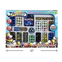 AMIGO Deluxe Marble Set -106-Pieces - $24.75