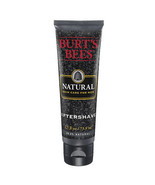 Burt's Bees Natural Skin Care For Men Aftershave 2.5 oz / 73 .8 ml - $17.99