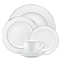 Lenox Dinnerware, Artemis 5 Piece Place Setting, Service for One NEW - $69.99