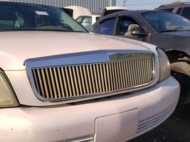 00-05 Cadillac Deville DTS DHS Custom E&G Grill Grille Gril image 1