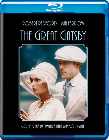 Great Gatsby (Blu Ray) (Ws/2017 Re-Release)