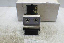 2006-2007 Chevrolet Impala Anti Lock Brake Pump Control OEM 15841969 ABS... - $19.79