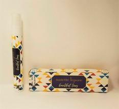 NANETTE LEPORE Beautiful Times Eau De Parfum 10ml/0.34oz Purse Size Spray - $9.69