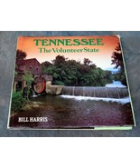 Tennessee : The Volunteer State by Bill Harris and Suzi Forbes (1987, Ha... - $4.00