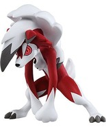 *Pokemon Monsters Collection EX ESP_09 Rugarugan figure of midnight - $8.42