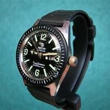 MORTIMA Super 28 Datomatic Vintage 1960s Watch Reloj Orologio Uhr Montre... - $100.07