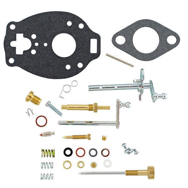 New Complete Carburetor Repair Rebuild Kit and 35 similar items