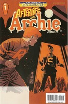 Afterlife with Archie Comics #1 NM Promo Comic Book Halloween ComicFest ... - $4.95
