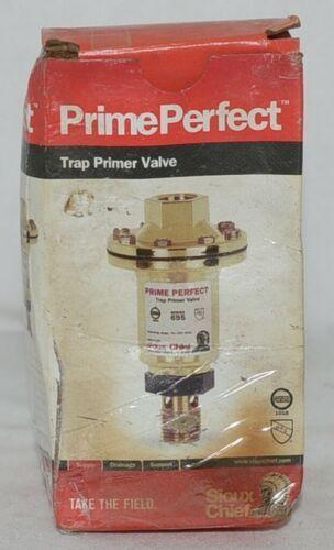 Sioux Chief 1/2 Inch Prime Perfect Trap Primer Valve 695 01