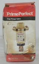 Sioux Chief 1/2 Inch Prime Perfect Trap Primer Valve 695 01 image 1